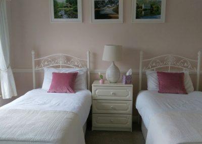 Balally House - Room 5