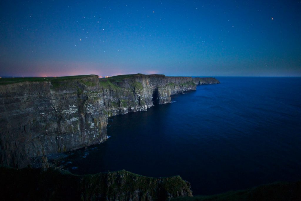 Cliffs of Moher - Shannon