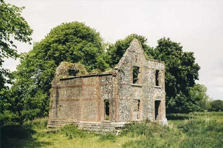 Dysert O'Dea Heritage trail