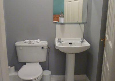 Room 4 - Double Room