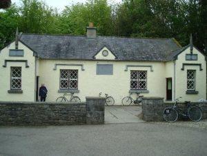 Bunratty Folk Park House